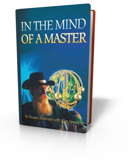 In the Mind of a Master book cover