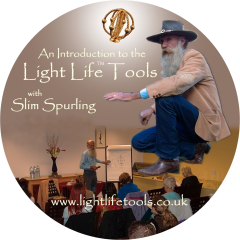 Introduction to the Light Life Tools DVD