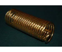 Acu-Vac Coil – standard, copper, gold plated